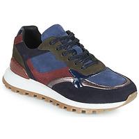 Παπούτσια Γυναίκα Χαμηλά Sneakers JB Martin HUMBLE Μπλέ