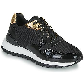 Παπούτσια Γυναίκα Χαμηλά Sneakers JB Martin HABILLE Black