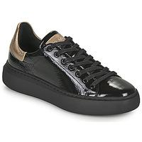 Παπούτσια Γυναίκα Χαμηλά Sneakers JB Martin FATALE Black