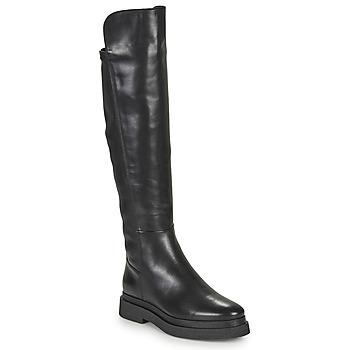Παπούτσια Γυναίκα Μπότες για την πόλη JB Martin OLYMPE Black