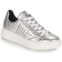 Παπούτσια Γυναίκα Χαμηλά Sneakers JB Martin FIABLE Silver