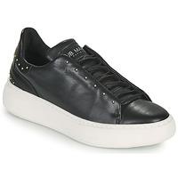 Παπούτσια Γυναίκα Χαμηλά Sneakers JB Martin FIERE Black