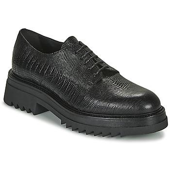 Παπούτσια Γυναίκα Χαμηλά Sneakers JB Martin OMBRE Black