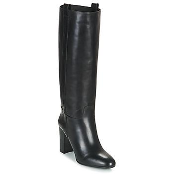Παπούτσια Γυναίκα Μπότες για την πόλη JB Martin MODEUSE Black