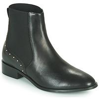 Παπούτσια Γυναίκα Μπότες JB Martin ANGE Black