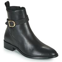 Παπούτσια Γυναίκα Μπότες JB Martin AGREABLE Black