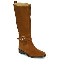 Παπούτσια Γυναίκα Μπότες για την πόλη JB Martin AMUSEE Brown