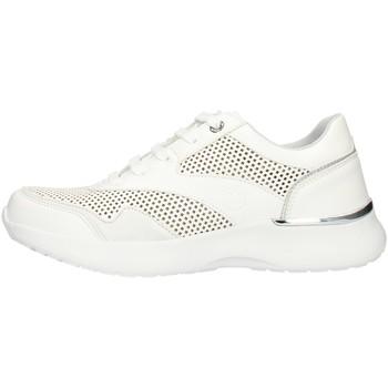 Παπούτσια Γυναίκα Χαμηλά Sneakers Lumberjack SWB5812002S97 White