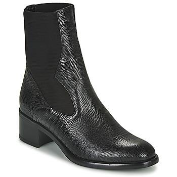 Παπούτσια Γυναίκα Μπότες JB Martin ORIGAN Black