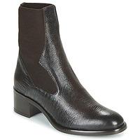 Παπούτσια Γυναίκα Μπότες JB Martin ORIGAN Brown