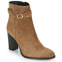 Παπούτσια Γυναίκα Μπότες JB Martin ACTIVE Brown