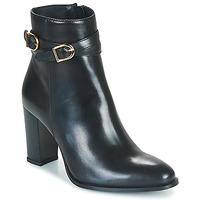 Παπούτσια Γυναίκα Μπότες JB Martin ACTIVE Black