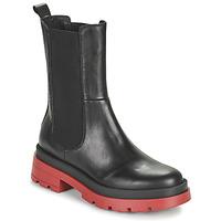 Παπούτσια Γυναίκα Μπότες JB Martin MOTIVEE Black