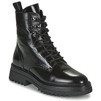 Παπούτσια Γυναίκα Μπότες JB Martin OURAGAN Black