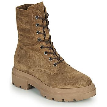Παπούτσια Γυναίκα Μπότες JB Martin ORIGINAL Beige