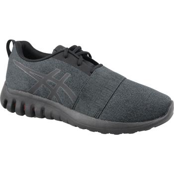 Παπούτσια Παιδί Χαμηλά Sneakers Asics Asics Gel-Quantifier GS Noir