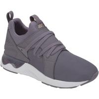 Παπούτσια Παιδί Χαμηλά Sneakers Asics Asics Gel-Lyte V Sanze GS Grise