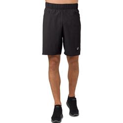 Υφασμάτινα Άνδρας Κοντά παντελόνια Asics 2-N-1 7 Short Noir