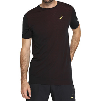 T-shirt με κοντά μανίκια Asics Gel-Cool SS Top Tee [COMPOSITION_COMPLETE]