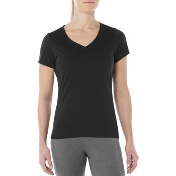 T-shirt με κοντά μανίκια Asics Esnt SS Top Hex Tee [COMPOSITION_COMPLETE]
