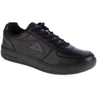 Παπούτσια Άνδρας Χαμηλά Sneakers Kappa Bash Noir
