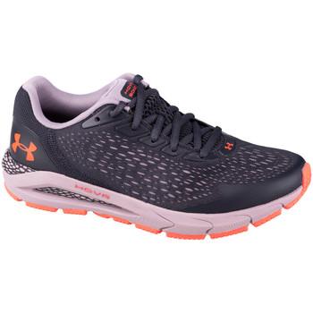 Παπούτσια Παιδί Τρέξιμο Under Armour GS Hovr Sonic 3 Grise