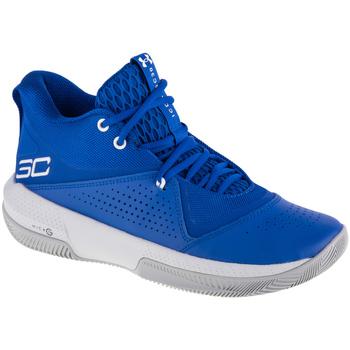 Παπούτσια του Μπάσκετ Under Armour SC 3Zero IV
