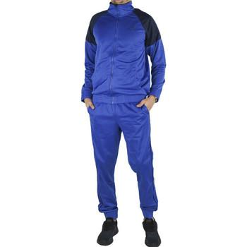 Υφασμάτινα Άνδρας Σετ από φόρμες Kappa Ulfinno Training Suit Bleu