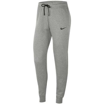 Υφασμάτινα Γυναίκα Φόρμες Nike Wmns Fleece Pants Grise