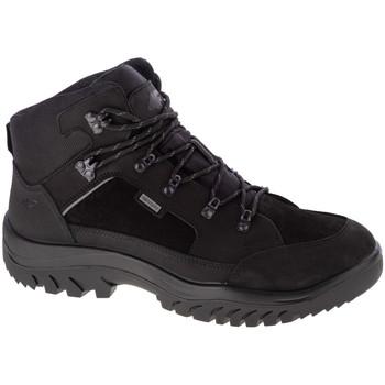 Παπούτσια Άνδρας Πεζοπορίας 4F Men's Trek Noir