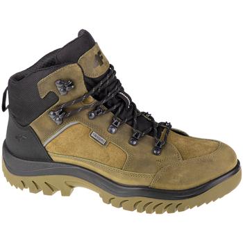 Παπούτσια Άνδρας Πεζοπορίας 4F Men's Trek Vert