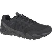 Παπούτσια Άνδρας Πεζοπορίας Merrell Agility Peak Tactical Noir