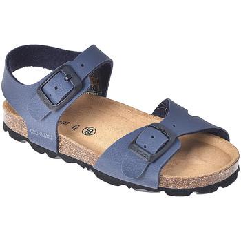 Παπούτσια Παιδί Σανδάλια / Πέδιλα Grunland SB0025 Μπλε