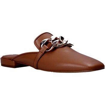 Παπούτσια Γυναίκα Εσπαντρίγια Grace Shoes 866005 καφέ