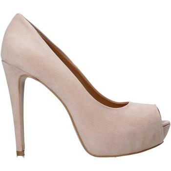 Παπούτσια Γυναίκα Γόβες Grace Shoes 725SI001 Ροζ