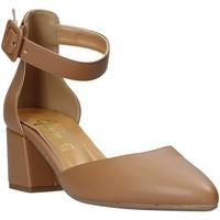 Παπούτσια Γυναίκα Γόβες Grace Shoes 774005 καφέ