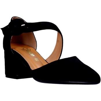 Παπούτσια Γυναίκα Γόβες Grace Shoes 774125 Μαύρος