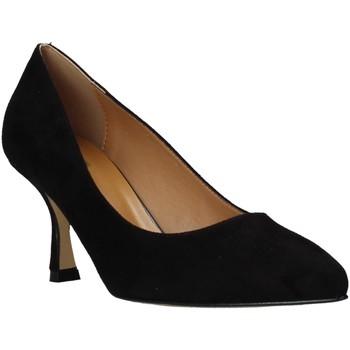 Παπούτσια Γυναίκα Γόβες Grace Shoes 057R001 Μαύρος