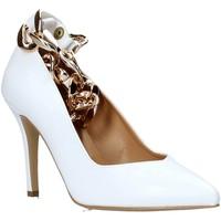 Παπούτσια Γυναίκα Γόβες Grace Shoes 038148 λευκό