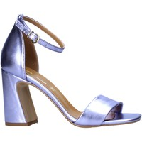 Παπούτσια Γυναίκα Σανδάλια / Πέδιλα Grace Shoes 2384001 Βιολέτα