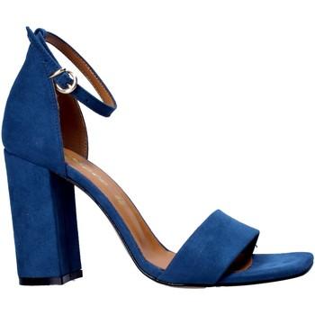 Παπούτσια Γυναίκα Σανδάλια / Πέδιλα Grace Shoes 018R001 Μπλε