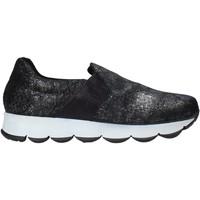 Παπούτσια Γυναίκα Slip on Grace Shoes 30 Μαύρος