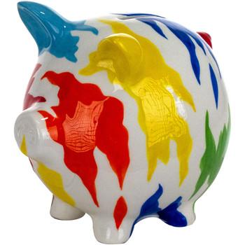 Σπίτι Αγαλματίδια και  Signes Grimalt Χοίρων Piggy Bank Amarillo