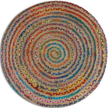 Σπίτι Χαλιά Signes Grimalt Χαλιά Multicolor
