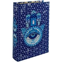 Σπίτι Κουτιά αποθήκευσης Signes Grimalt Κασετίνα Azul