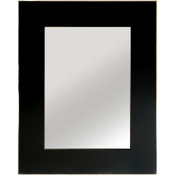 Σπίτι Καθρέπτες Signes Grimalt Καθρέφτης Negro