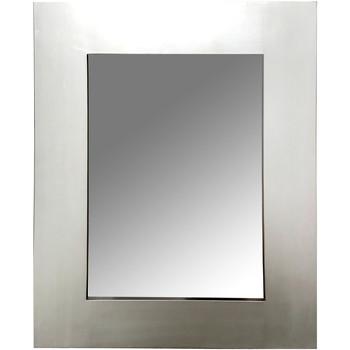 Σπίτι Καθρέπτες Signes Grimalt Καθρέφτης Plateado