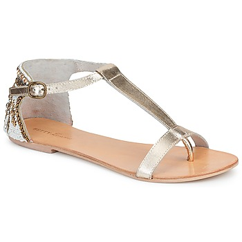 Παπούτσια Γυναίκα Σανδάλια / Πέδιλα Betty London MICHOUNE DORE