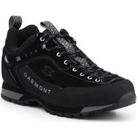 Παπούτσια Γυναίκα Πεζοπορίας Garmont Dragontail LT 481044-20I black