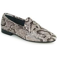 Παπούτσια Γυναίκα Μοκασσίνια JB Martin FRANCHE Black